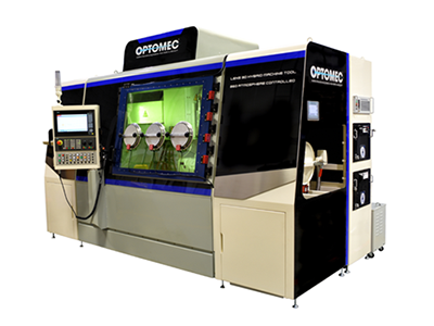Optomec - LENS 860 Machine Tool Systems
