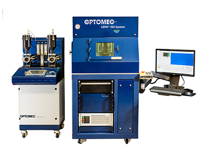 Optomec - LENS CS 150 Systems