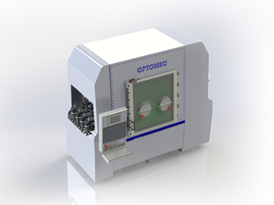 Optomec - LENS CS 600 System