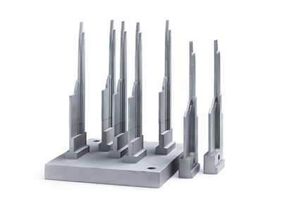 SLM Solutions - Stainless and Tool Steel